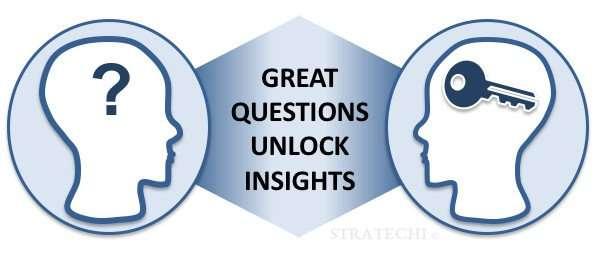 business questions best practices